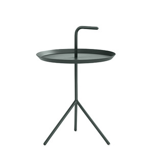 DLM SIDE TABLE S - RACING GREEN