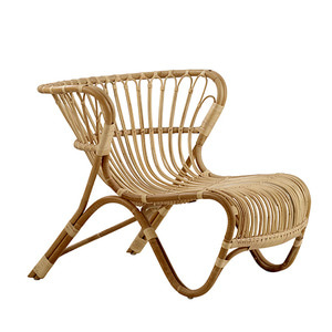 VB-11 FOX CHAIR - NATURAL