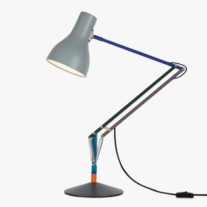TYPE 75 PAUL SMITH DESK LAMP - EDITION 2