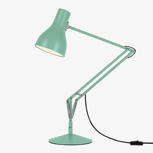 TYPE 75 MARGARET HOWELL TABLE LAMP - SEA GRASS