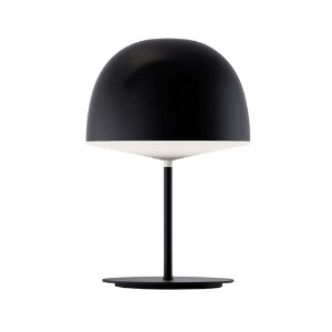 CHESHIRE TABLE LAMP - BLACK