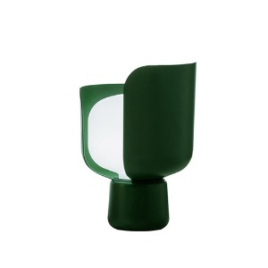 BLOM TABLE LAMP - GREEN