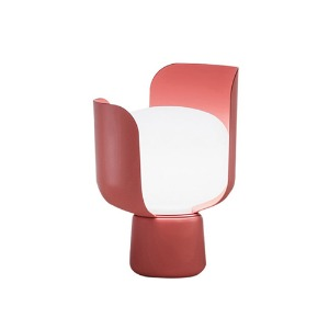 BLOM TABLE LAMP - PINK