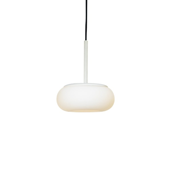 MOZZI PENDANT LAMP SMALL - EGG WHITE