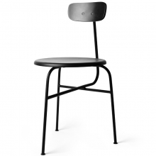AFTEROOM CHAIR - BLACK