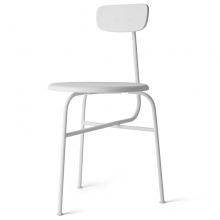 AFTEROOM CHAIR - WHITE
