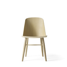 SYNNES DINING CHAIR  - NATURAL OAK