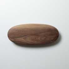 D.PLATE WALNUT - MEDIUM