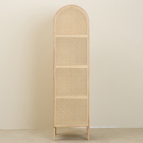 CANE CABINET 01