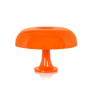NESSO TABLE LAMP - ORANGE