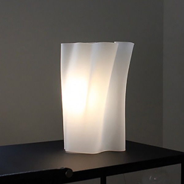 BLANK WIND FLOOR LAMP (주문후 2주 소요)