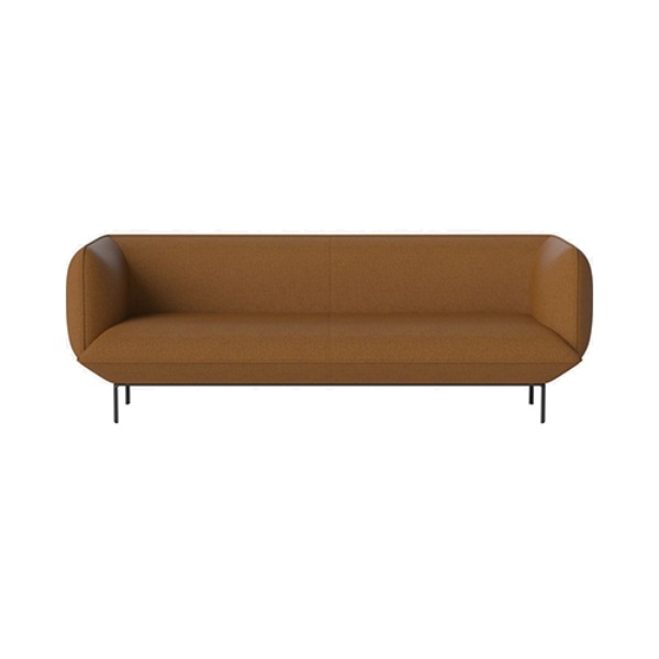 CLOUD 3 SEATER SOFA LONDON - RAW AMBER (6월 입고)
