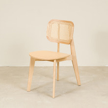 CANE COLLECTION CHAIR A - NATURAL (*DP상품 30%)