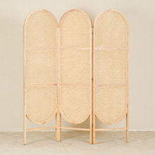 CANE COLLECTION PARTITION (3 COLORS)